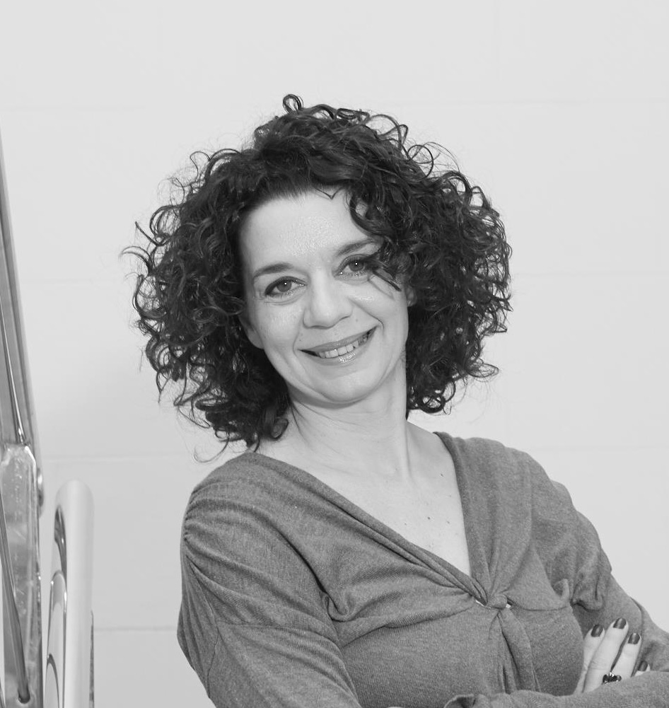 Carol Pinilla